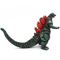 Гумовий динозавр Годзілла Godzilla vs Kong 20 см, фото 3