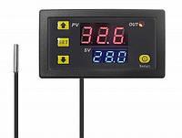Терморегулятор W3230 цифровой 12V