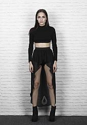 Юбка Regal Total Black