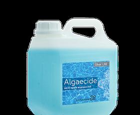 Algaecide - средство против водорослей, 3000 мл