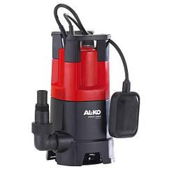 Дренажный насос для грязной воды AL-KO Drain 7000 Classic