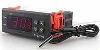 Терморегулятор STC-1000 контроллер температуры DC24V
