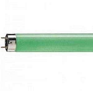 Лампа люминесцентная зеленая Т5 13w Feron GREEN