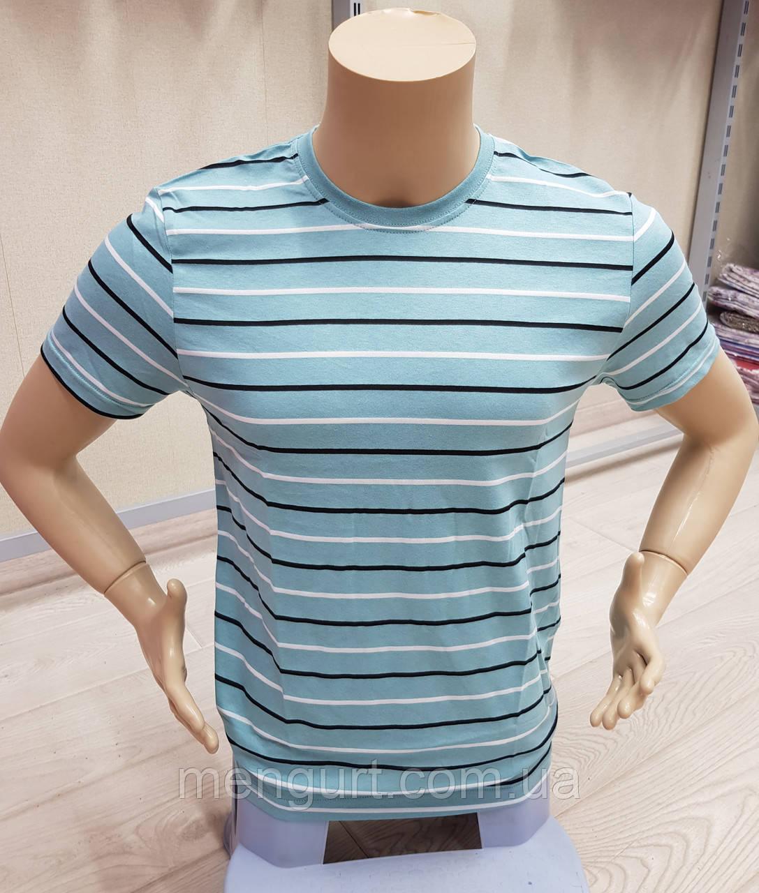Чоловічі футболки узбецькі бавовна