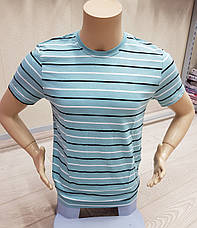 Чоловічі футболки узбецькі бавовна, фото 2