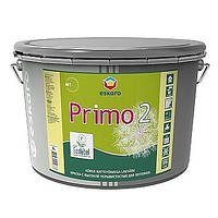 Краска для потолка Eskaro Primo 2