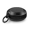 Портативная блютуз колонка с влагозащитой Divoom Voombox-Trek  AUX, NFC, Bluetooth  Черный, фото 2