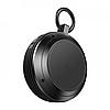 Портативная блютуз колонка с влагозащитой Divoom Voombox-Trek  AUX, NFC, Bluetooth  Черный, фото 3