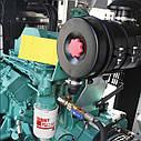 Дизельный генератор Matari MC320LS (Cummins+Leroy Somer), фото 3