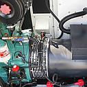Дизельный генератор Matari MC320LS (Cummins+Leroy Somer), фото 4