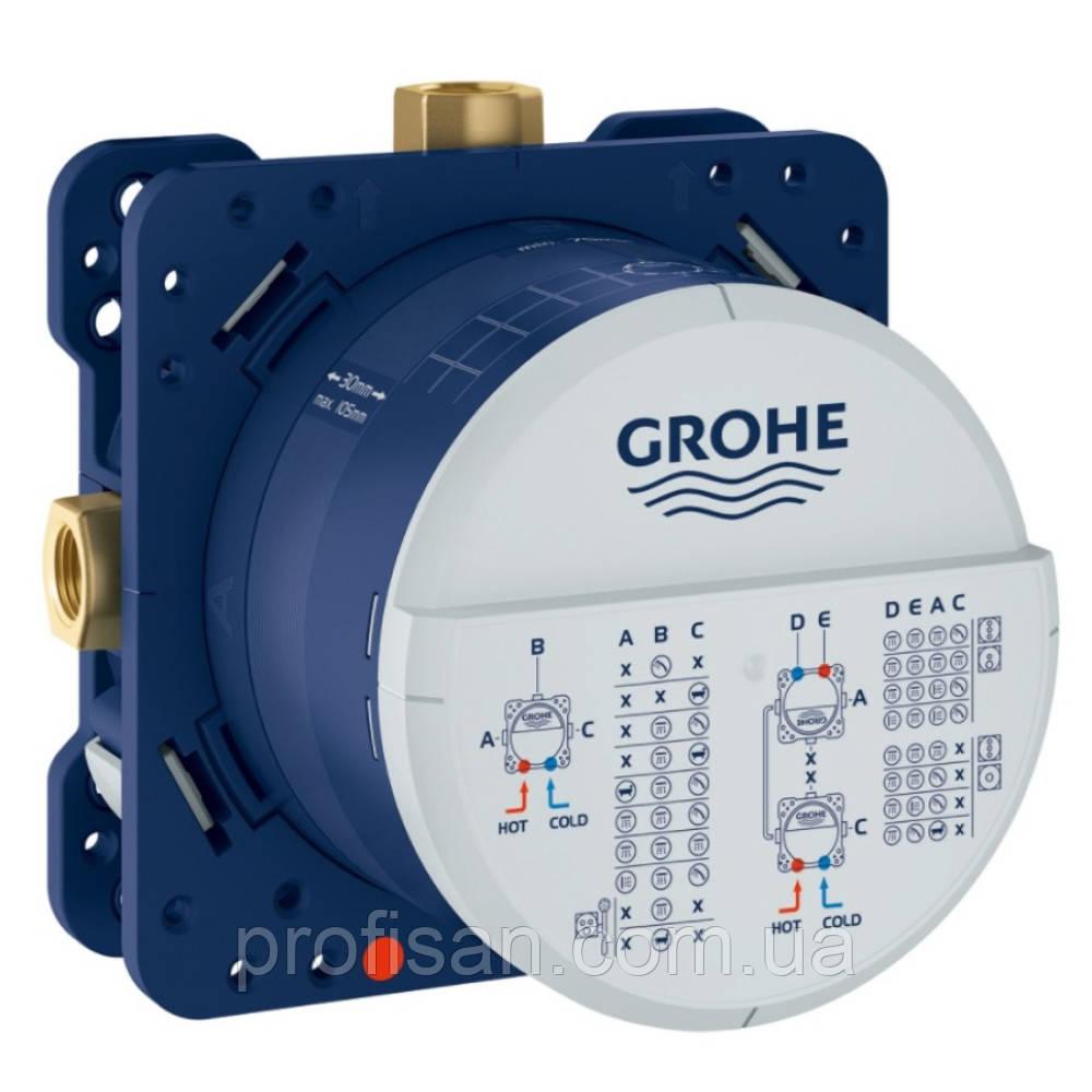 Универсальная внутренняя часть смесителя Grohe Rapido SmartBox 35600000