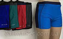 """Плавки купальні шортиками чоловічі розміри 48-56 (5кол) """"ZIMALETTO"""" недорого від прямого постачальника"""