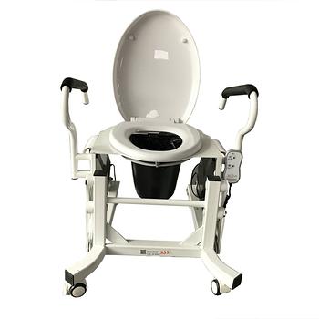 Кресла для туалета с подъемным устройством