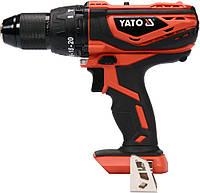 Профессиональный пневмоинструмент YATO: разновидности и особенности