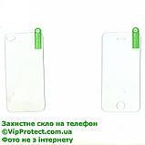 IPhone_4G защитное стекло-пленка двухсторонее 0,3мм, фото 2