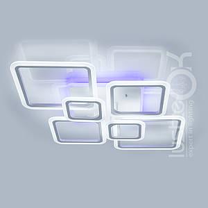 Люстра светодиодная с пультом 1140/6 Люстра Led