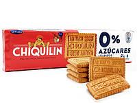 Печенье без сахара Chiquilin ARTIACH  0%SUGAR 175г  Испания