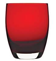 Стакан Degrenne Paris Allegro 290 мл Красный 225516, КОД: 2412852