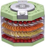 Сушка для овочів та фруктів 400 Вт VINIS VFD-410 G