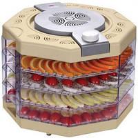 Сушка для овочів та фруктів 400 Вт VINIS VFD-410 C