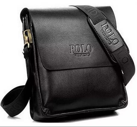 Чоловіча сумка POLO Classic Videng, фото 2