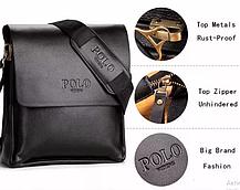 Чоловіча сумка POLO Classic Videng, фото 3