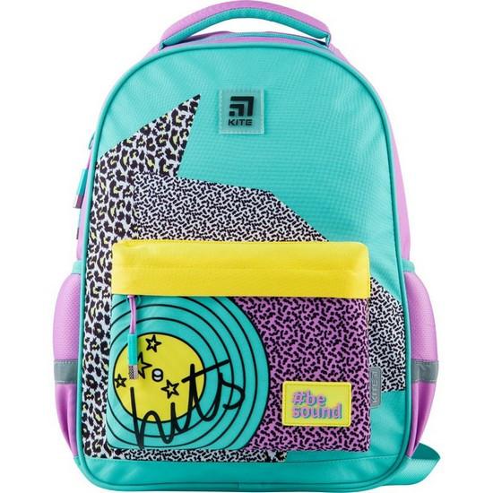 Рюкзак підлітковий унісекс Kite Education 40*29*11,5 см