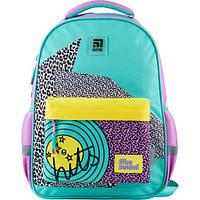 Рюкзак підлітковий унісекс Kite Education 40*29*11,5 см, фото 1