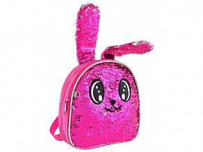 Рюкзак дошкільний Yes Honey bunny K-25 1 відділення 556509