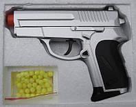 Детский пистолет ZM01