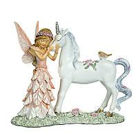 Декоративна скарбничка Бик 13см, 2 види - золото, срібло, в упаковці 4шт. (843-120)