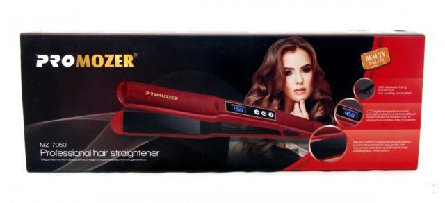 Утюжок для волос Pro Mozer MZ-7050