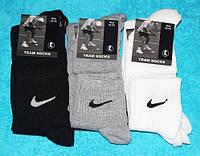 Мужские носки спортивные, сред...