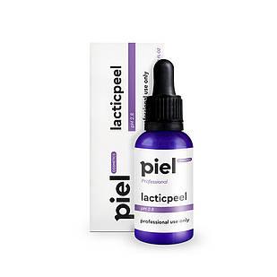 Поверхневий хімічний пілінг Piel Cosmetics Lacticpeel 30 мл