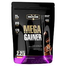 Гейнер Maxler MEGA GAINER 1000 г Вкус: Шоколад