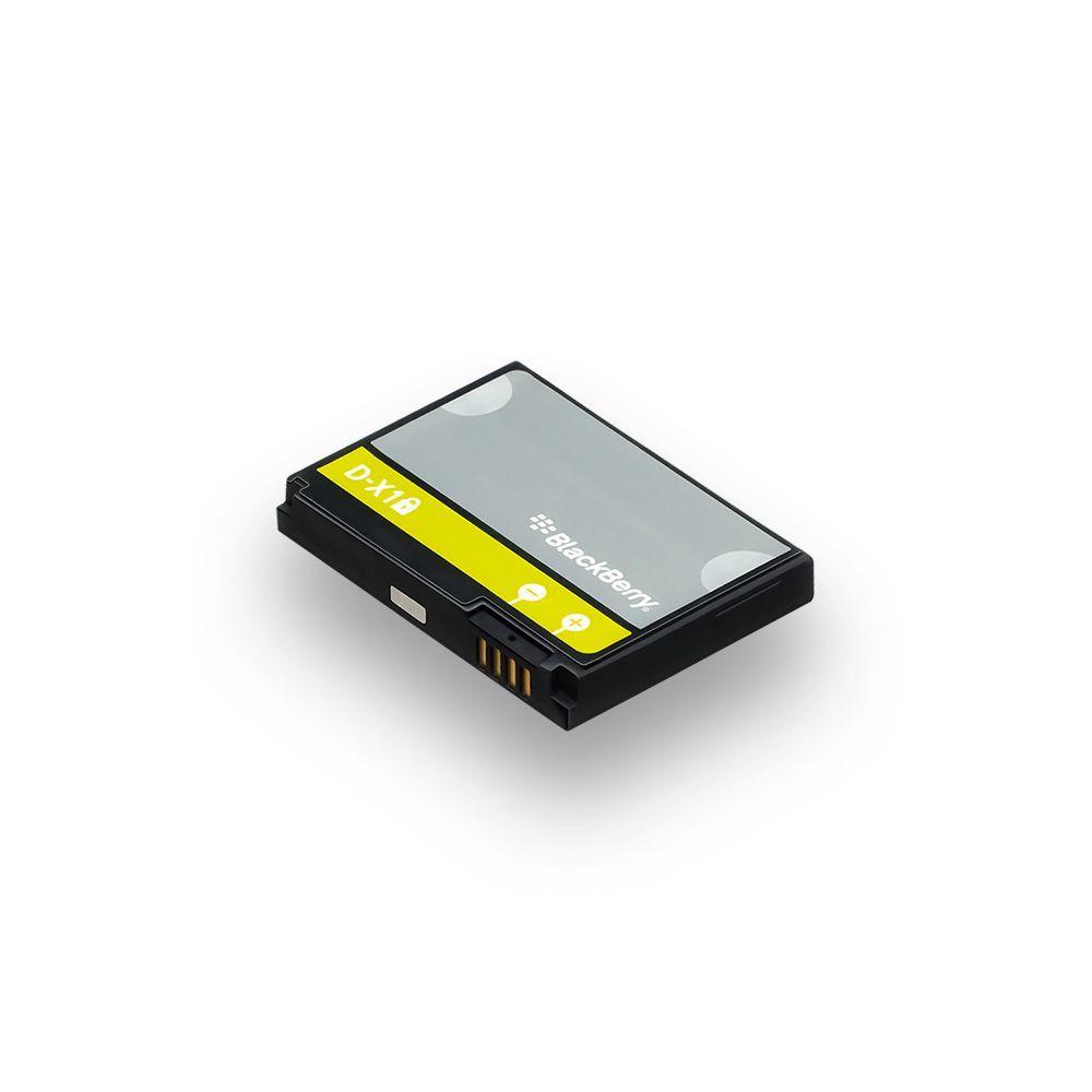 Аккумулятор для Blackberry 9500 / D-X1 Характеристики AAAA