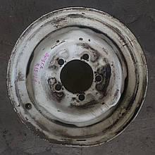 Диск колісний Волга ГАЗ 21 24 2410 R15