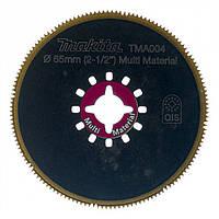 Пиляльний диск BiM-TiN 65 мм Makita (B-21303)