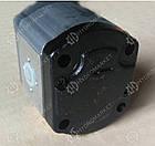 Гідравлічний насос шестерний Hydro-pack 20А(С)12X066 (серія 20), фото 5