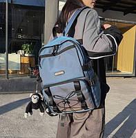 Стильные городские рюкзаки в школу для подростков