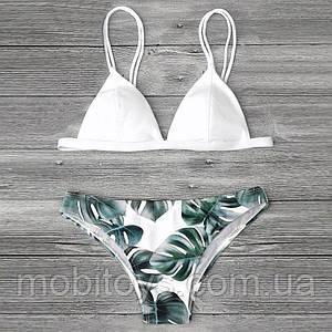 Белый купальник (70)