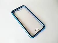 Магнитный чехол для iPhone 7 чохол магнітний на айфон 7