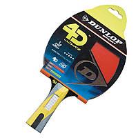 Профессиональная ракетка для настольного тенниса Dlop