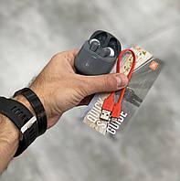 Беспроводные Bluetooth наушники JBL Tune 220TWS (Copy) Серый