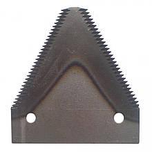 Сегмент косилки OSA