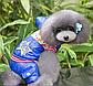 Зимний комбинезон STAR для маленьких собак, фото 2