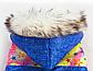 Зимний комбинезон STAR для маленьких собак, фото 5