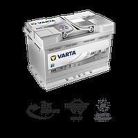 Акумулятор VARTA SILVER Dynamic AGM 570 901 076