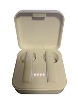 Беспроводные Bluetooth наушники AirDots Air2S Белые