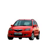 Mazda 2 (DY) 2002
